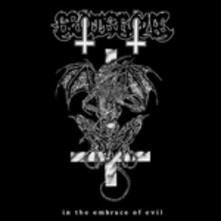 In the Embrace of (Reissue) - CD Audio di Grotesque