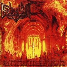 Annihilation (Reissue) - CD Audio di Rebaelliun