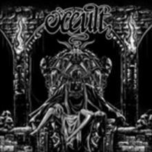 1992-1993 - CD Audio di Occult