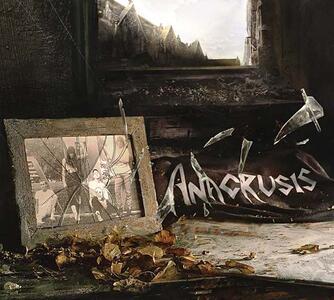 Hindsight. Suffering Hour - Vinile LP di Anacrusis