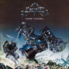 Loose 'n Lethal (Reissue) - CD Audio di Savage