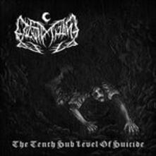 Tenth Sublevel (Digipack) - CD Audio di Leviathan