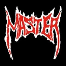 Master (Limited Edition Reissue) - CD Audio di Master