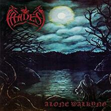 Alone Walkyng (Mini CD) - CD Audio di Hades