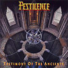 Testimony of the Ancients (Expanded Edition) - CD Audio di Pestilence