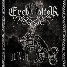 Ulfven - CD Audio di Ereb Altor