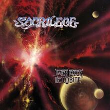 Turn Back Trilobite - CD Audio di Sacrilege