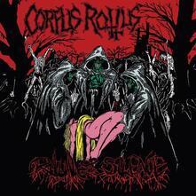 Rituals of Silence (Limited Edition) - CD Audio di Corpus Rottus