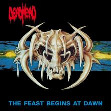 The Feast Begins at Dawn - CD Audio di Dead Head