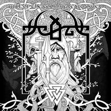 Will of the Gods Is Great Power - CD Audio di Scald