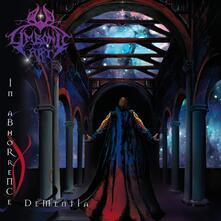 In Abhorrence Dementia - CD Audio di Limbonic Art
