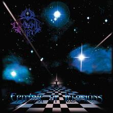 Epitome of Illusions - CD Audio di Limbonic Art
