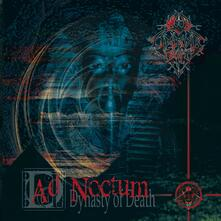 Ad Noctum Dynasty of Death - CD Audio di Limbonic Art