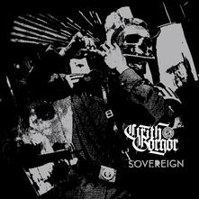 Sovereign - CD Audio di Cirith Gorgor