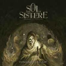 Extinguished Cold Light - CD Audio di Sol Sistere