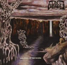 Children of the Scorn (Reissue) - CD Audio di Funebre