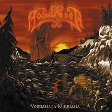 Voimasta Ja Kunniasta - CD Audio di Moonsorrow