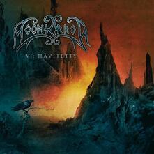 V-Havitetty - CD Audio di Moonsorrow