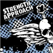 All the Plans We Made Are Going to Fail - CD Audio di Strength Approach