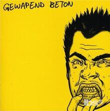 Big Dumb Kids - CD Audio di Gewapend Beton