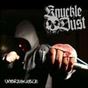 Unbreakable - Vinile LP di Knuckledust