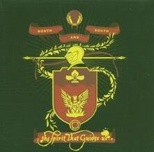 North And South - CD Audio di Spirit That Guides Us