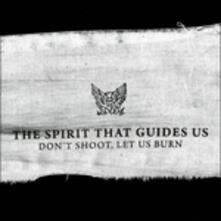 Innocent Blood - CD Audio di Spirit That Guides Us