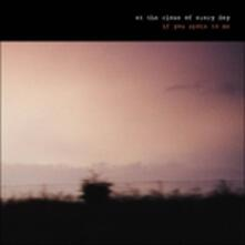 If You Spoke to me - CD Audio Singolo di At the Close of Every Day