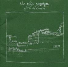 Silja Symphony (Limited Edition) - CD Audio di At the Close of Every Day