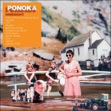 Hindsight - CD Audio di Ponoka
