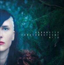 Water Became Wild - CD Audio di Sara Forslund