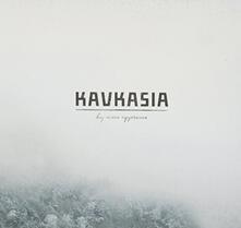 Kavkasia - CD Audio di Minco Eggersman