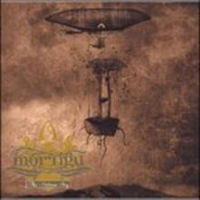 The Niobium Sky - CD Audio di Morrigu