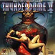 Thunderdome V - CD Audio