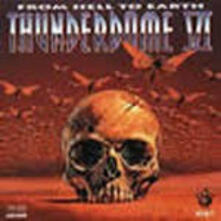 Thunderdome VI - CD Audio