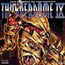 Thunderdome IX - CD Audio