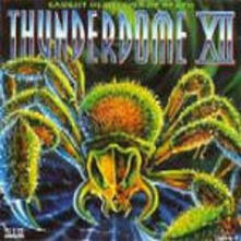 Thunderdome XII - CD Audio