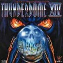 Thunderdome XIV - CD Audio