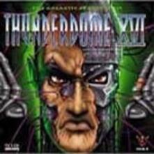 Thunderdome XVI - CD Audio