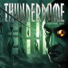 Thunderdome XXI - CD Audio