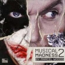 Musical Madness 2 - CD Audio