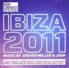Ibiza 2011 - CD Audio