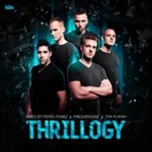 Thrillogy - CD Audio