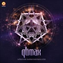 Qlimax 2014 - CD Audio