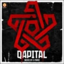 Qapital - CD Audio