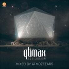 Qlimax 2015 - CD Audio
