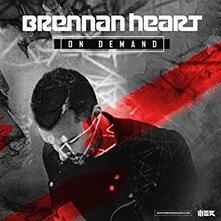 On Demand - CD Audio di Brennan Heart
