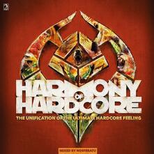 Harmony of Hardcore 2018 - CD Audio