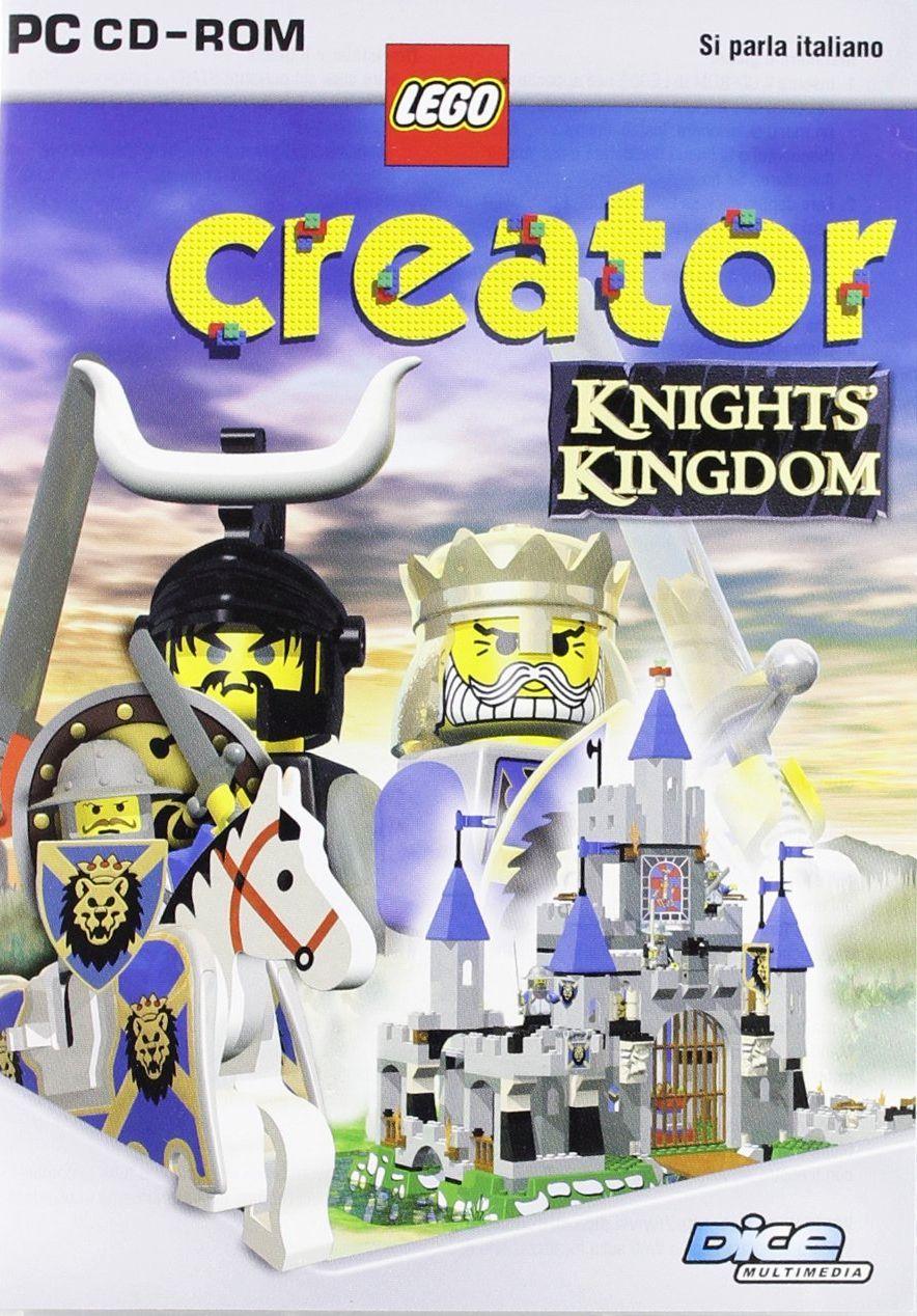 Lego Creator: Knights Kingdom