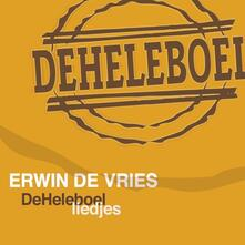 Liedjes - CD Audio di Deheleboel